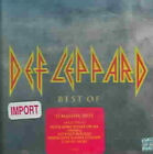 Def Leppard Best Of by Def Leppard.
