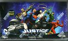 2016 CRYPTOZOIC JUSTICE LEAGUE TRADING CARDS FACTORY SEALED BOX