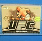 Brock Lesnar Cards, Rookie Cards and Autographed Memorabilia Guide 74