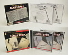 The BEST of JAMES BOND Themes 2 CD Boxed Set 1992 Madacy Music Group Canada EUC