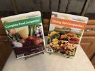 Weight Watchers Complete Food  Dining Out Companion Books 2006