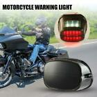 Smoke LED Tail Brake Rear Light For Harley Davidson CVO Dyna Fat Bob FXDFSE US
