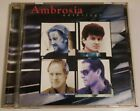 Anthology by Ambrosia (CD, 1997, Warner Bros.)