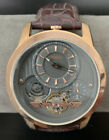 Mens Automatic Fossil Watch