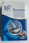 Life Essentials Hot Tub Accessories Single Spa Booster Seat Shower New In Box