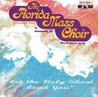 The Florida Mass Choir - Let the Holy Ghost Lead You CD Signed by Rev. Jones