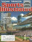 Jim Thome Target Field Cover Captures Essence Of Baseball, Sports Illustrated 18