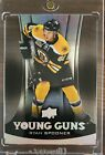 Finding Clarity: Acetate Young Guns Surprise in 2013-14 Upper Deck Series 2 Hockey 17