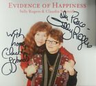 (Autographed / Signed) Evidence Of Happiness Sally Rogers & Claudia Schmidt CD