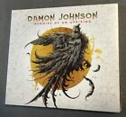 DAMON JOHNSON Memoirs Of An Uprising CD / Brother Cane Alice Cooper