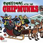 Christmas with the Chipmunks [Madacy] by The Chipmunks (CD, Oct-2003, Madacy...
