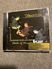 USED CD: Yaron Gerhovsky State of Mind The Manhattan Transfer Janis Siegel