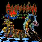 AGGRESSIONFractured (Demos) CD  Voivod  Celtic Frost  Nasty Savage  Hellhammer