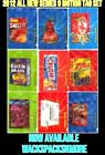 2012 Topps Wacky Packages All-New Series 9 Trading Cards 10
