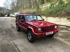 LARGER PHOTOS: Jeep Xj Cherokee classic orvis edition 2.5 tdi