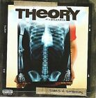 Theory of a Deadman - Scars and Souvenirs (CD) Like New, Free Shipping.