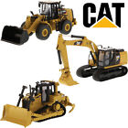 CAT Caterpillar 164 Diecast Models Construction Equipment Toys Loader Tractor +