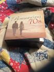 7 CD BOXED SET ROMANCING THE 70'S - TIME-LIFE New Never Played