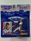 Chipper Jones Atlanta Braves 1997 Starting Lineup Action Figure New NM-MINT +