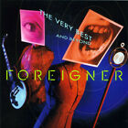 Foreigner - The Very Best...And Beyond [ 1992 EU CD Compilation Hard Arena Rock]