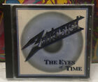 Zeitgeist The Eyes Of Time Autographed CD