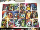 1992 Impel Marvel Universe Series 3 Trading Cards 81