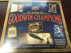2016 Upper Deck Goodwin Champion Hobby Box Factory Sealed Unopened