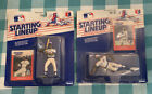 1988 Starting Lineup Tim Raines/George Bell Lot