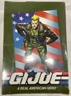 1991 Impel GI Joe Official Trading Cards. Factory Sealed Box. 36 Packs.
