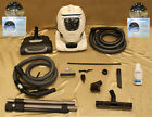 BRAND NEW VIVENSO PRO AQUA WATER VACUUM CLEANER ULTRA DELUXE BONUS PACKAGE