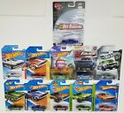 Lot Collection of 11 Hot Wheels 68 Copo Camaro 2 W Real Riders HTF