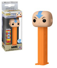 Funko Pop! PEZ Aang of Avatar The Last Airbender LE 1500 PEZ Dispenser NEW