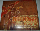 SIERRA LEONE'S REFUGEE ALL STARS - LIVING LIKE A REFUGEE PROMO CD ALBUM VGC