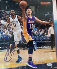 Jeremy Lin Cards, Rookie Cards and Autographed Memorabilia Guide 62