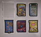 2020 Topps Wacky Packages All-New Week Series Trading Cards 5