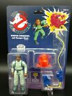 The Real Ghostbusters 2020 Kenner Retro Winston Zeddemore and Chomper Ghost MOC