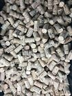 New Wine Corks for Crafting All Natural Printed Mark for Arts Crafts Decor