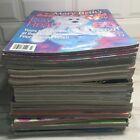 LOT OF 18 MARY BETH'S BEAN BAG WORLD MONTHLY MAGAZINES 1999 Beanie World 1999