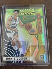 John Stockton Rookie Cards and Autographed Memorabilia Guide 18
