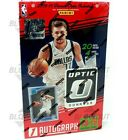 2018-19 Donruss Optic Basketball HOBBY BOX First Off The Line FOTL Doncic RC?