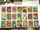 1991 Impel Marvel Universe Series II Trading Cards 11