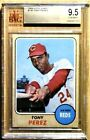 Tony Perez Cards, Rookie Card and Autographed Memorabilia Guide 10