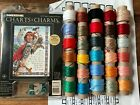 Dimensions Charts  Charms NATIVE AMERICAN WISDOM Cross Stitch Kit Pack + Thread