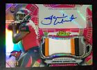 2015 Topps Finest Football Cards - Review Added 57
