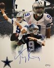 Tony Romo Football Cards, Rookie Cards and Autographed Memorabilia Guide 59