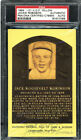 Jackie Robinson Rookie Cards, Baseball Collectibles and Memorabilia Guide 55