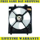 Condenser Fan For Acura Fits CL 32l V6 AC3113110