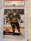 Pavel Bure Cards, Rookie Cards and Autographed Memorabilia Guide 36
