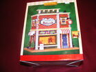 NIB 2012 LEMAX O' CONNOR'S BILLIARDS Lighted # 25417 Chrisitmas Holiday Village