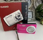 Casio Exilim EX-Z33 10.1 Mega Pixel Digital Camera